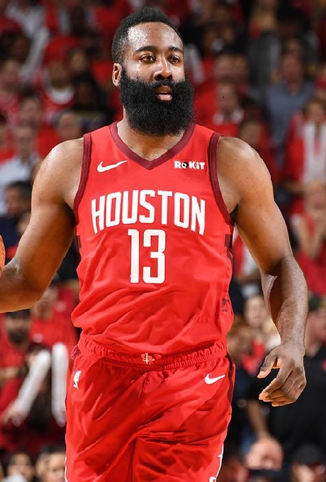 50 điểm của James Harden hủy diệt Los Angeles Lakers tại NBA 2018-19